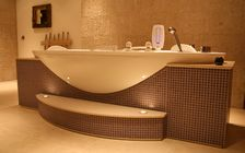 Sauna en Wellness, showroom Regensburg: Spa